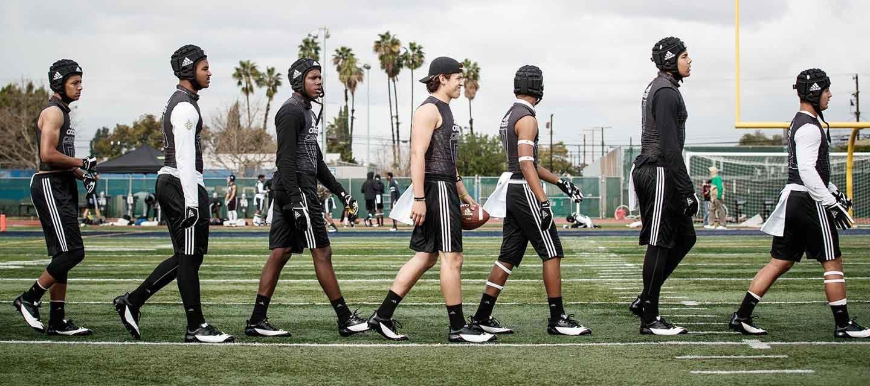 Gamebreaker American Football Players